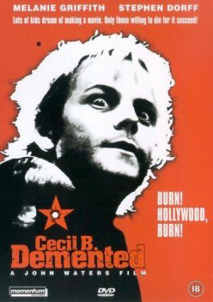Cecil B. DeMented 335x475