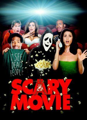 Scary Movie 559x770