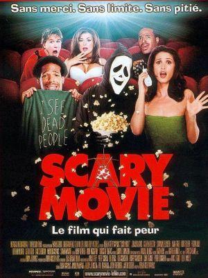 Scary Movie 628x839