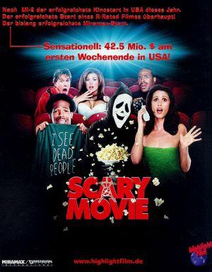 Scary Movie 482x617