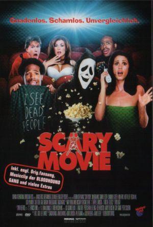 Scary Movie 478x710