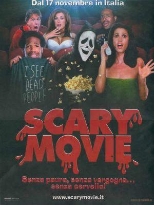 Scary Movie 500x665