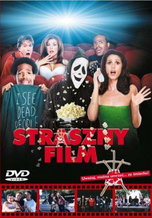 Scary Movie 556x799