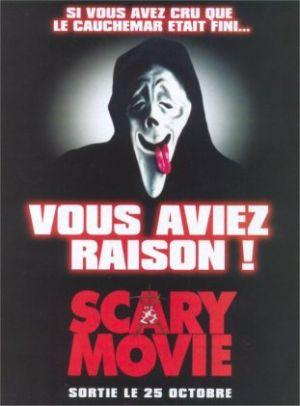 Scary Movie 311x421