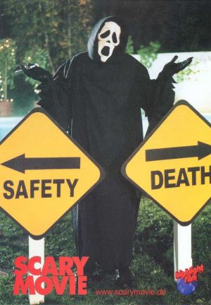 Scary Movie 608x875
