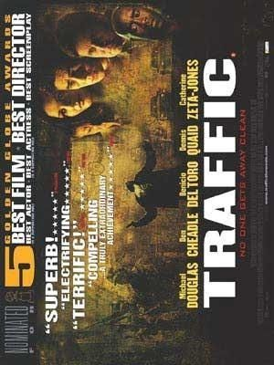 Traffic 300x400
