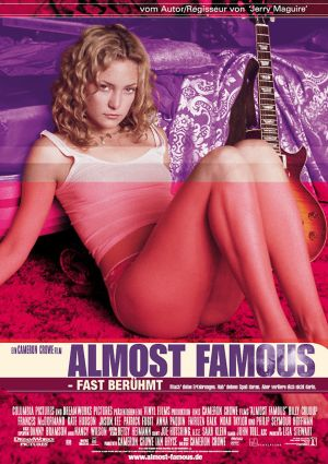 Almost Famous 989x1400