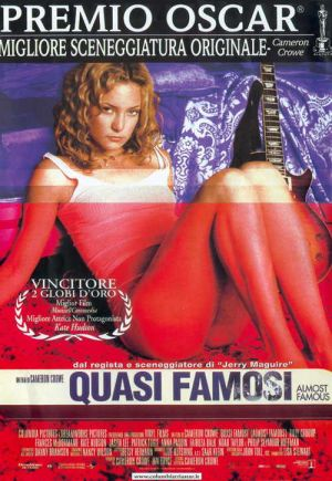 Almost Famous 500x725