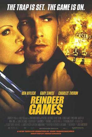 Reindeer Games 350x520