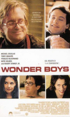 Wonder Boys 500x829