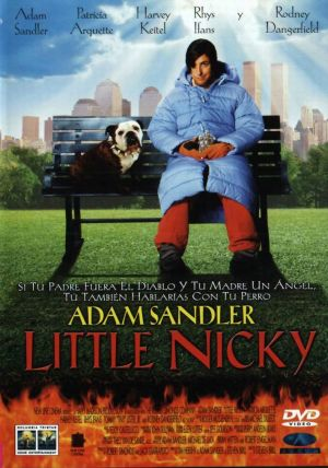 Little Nicky 710x1013
