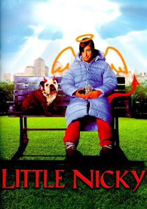 Little Nicky 552x783