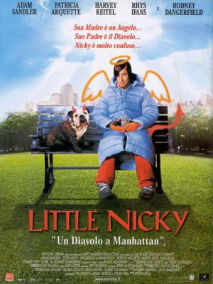 Little Nicky 500x668