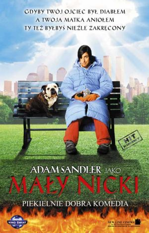 Little Nicky 513x800