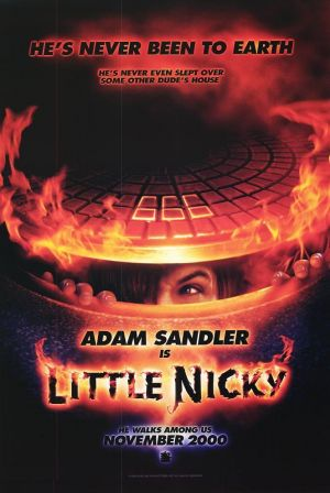 Little Nicky 664x991