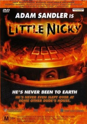 Little Nicky 481x681