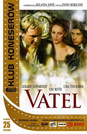 Vatel - Ein Festmahl für den König 522x800