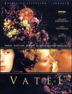 Vatel - Ein Festmahl für den König 465x600