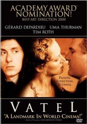 Vatel - Ein Festmahl für den König 336x476
