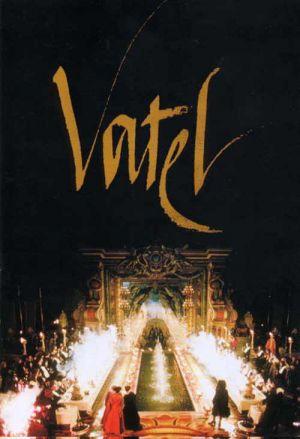 Vatel - Ein Festmahl für den König 500x731