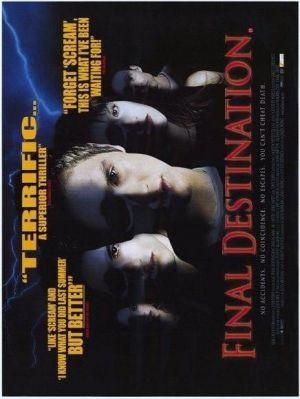 Final Destination 436x580