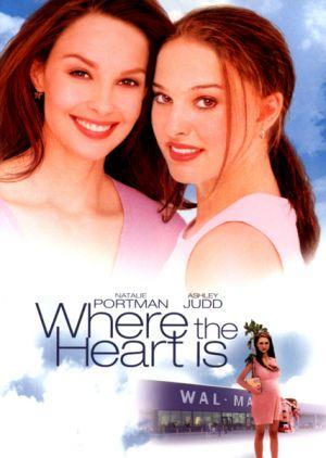 Tam, kjer je srce 427x600
