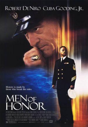 Men of Honor 671x966