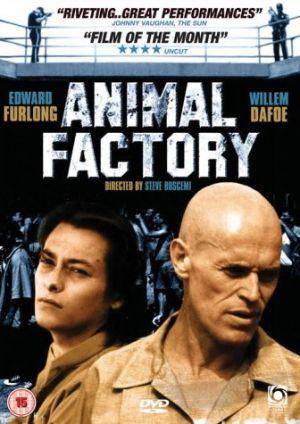 Animal Factory 336x475
