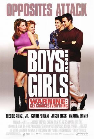 Boys and Girls 672x996