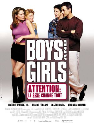 Boys and Girls 600x800
