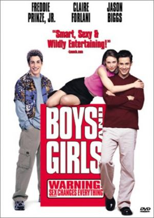 Boys and Girls 336x475
