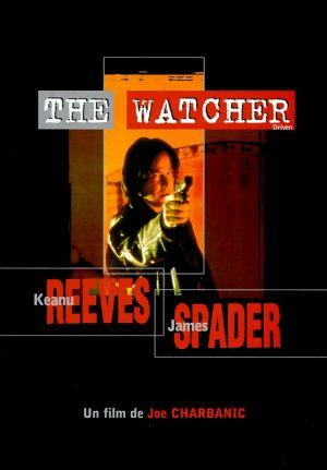 The Watcher 538x773