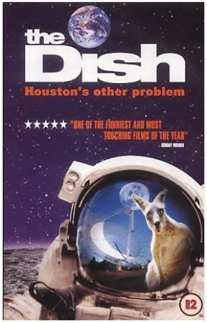 The Dish Dvd cover