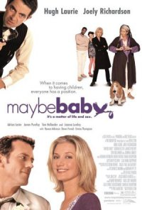 Maybe Baby - Sex nach Plan poster