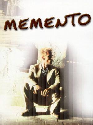Memento 538x727