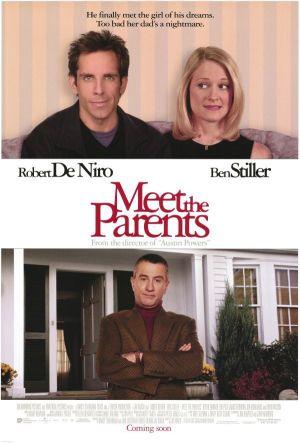 Meet the Parents 600x885