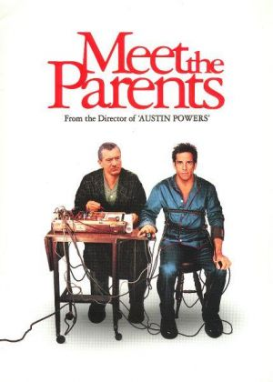 Meet the Parents 429x600