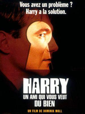 Harry, un ami qui vous veut du bien 600x800