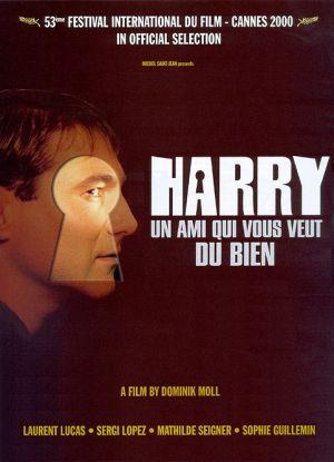 Harry, un ami qui vous veut du bien 482x667