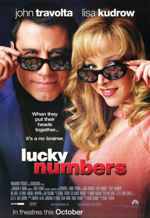 Lucky Numbers 669x973