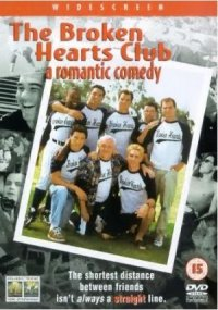 The Broken Hearts Club: A Romantic Comedy poster