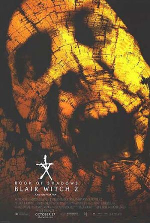 Book of Shadows: Blair Witch 2 350x520