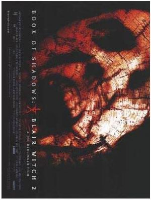 Book of Shadows: Blair Witch 2 305x405
