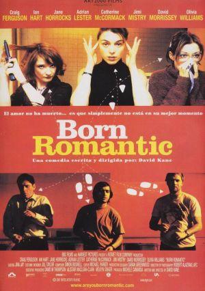 Born Romantic - Herzensbrecher sollten tanzen können 704x1000