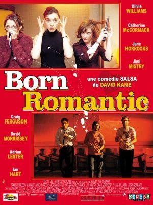 Born Romantic - Herzensbrecher sollten tanzen können 600x800