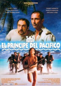 The Prince of the Pacific poster