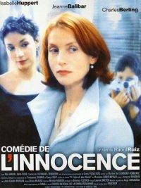 Comédie de l'innocence poster