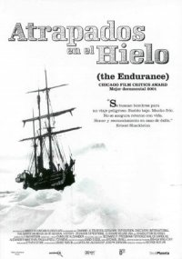 The Endurance: Shackleton's Legendary Antarctic Expedition poster