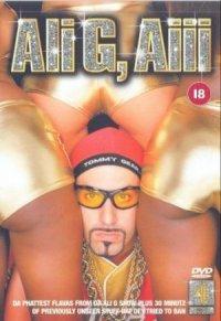 Ali G, Aiii poster