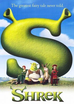 Shrek - Der tollkühne Held 686x957